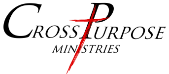 cross purpose logo