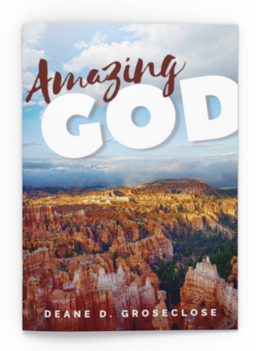 amazing god devotional